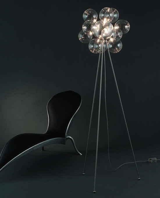Molecule floor lamp fl 50 modern floor lamps and torchieres brand lighting discount lighting