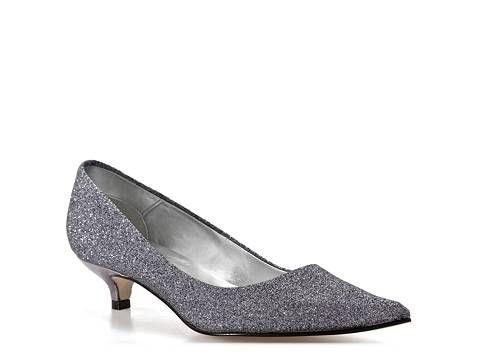 b442eb6354da Caparros Nectar Glitter Pump Mid   Low Heel Pumps Pumps   Heels Women s  Shoes - DSW  49.95