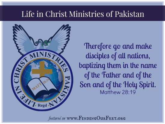 Life in Christ Ministries of Pakistan