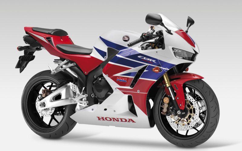 Milan Show Honda Cbr600rr Gets A Major Overhaul Con Imagenes