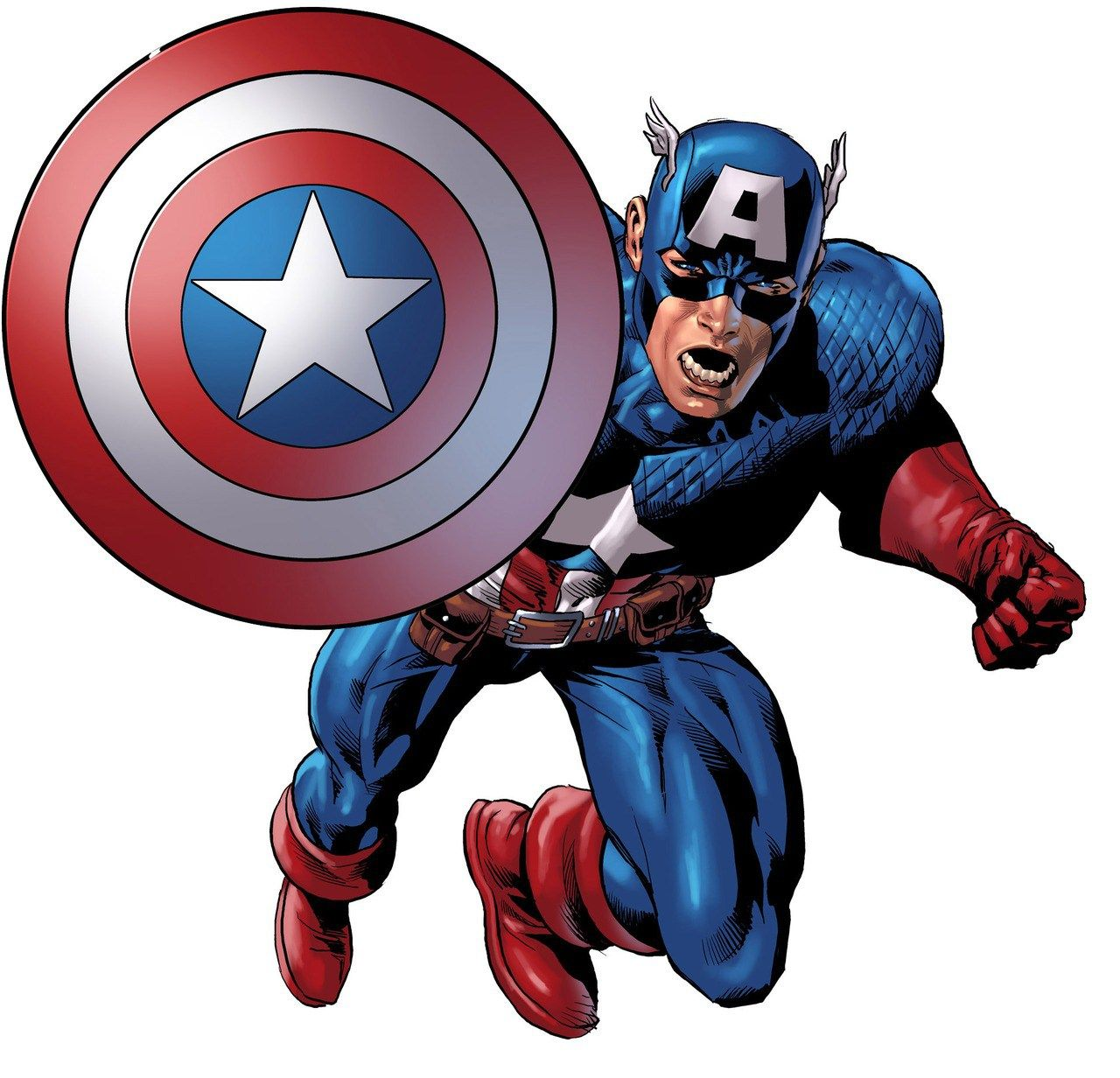 Captain America Comic Preneur Imagenes De Capitan America Capitan America Capitan America Dibujo