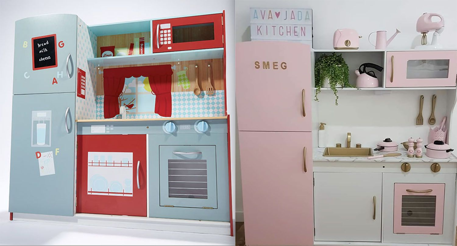 forget the kmart cubby house hack kitchen hacks is the hot new trend with images cubby on kitchen ideas kmart id=80704