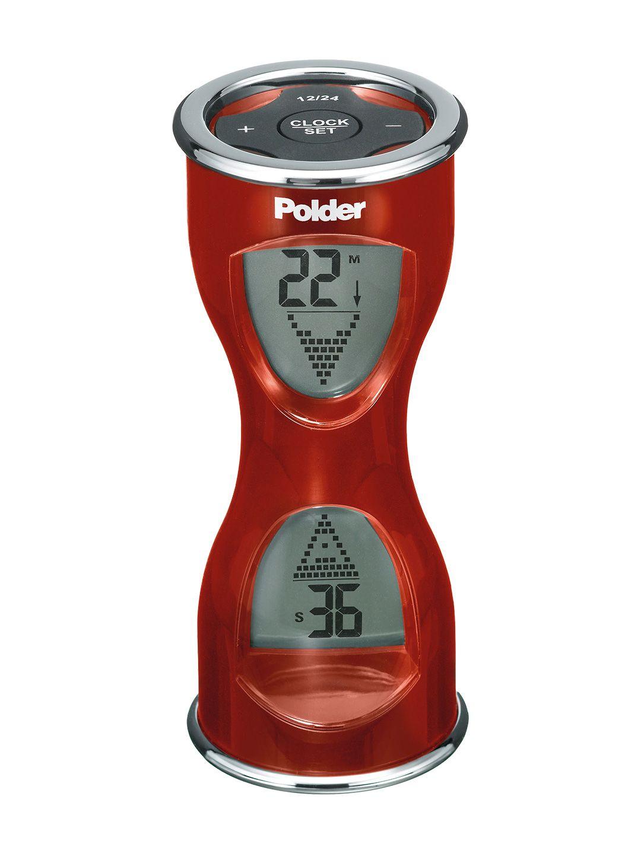Digital Hourglass Timer Cheap Kitchen Gadgets Kitchen Timers Cool Kitchen Gadgets
