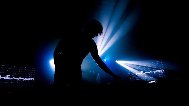Music DJ Wallpaper Full HD