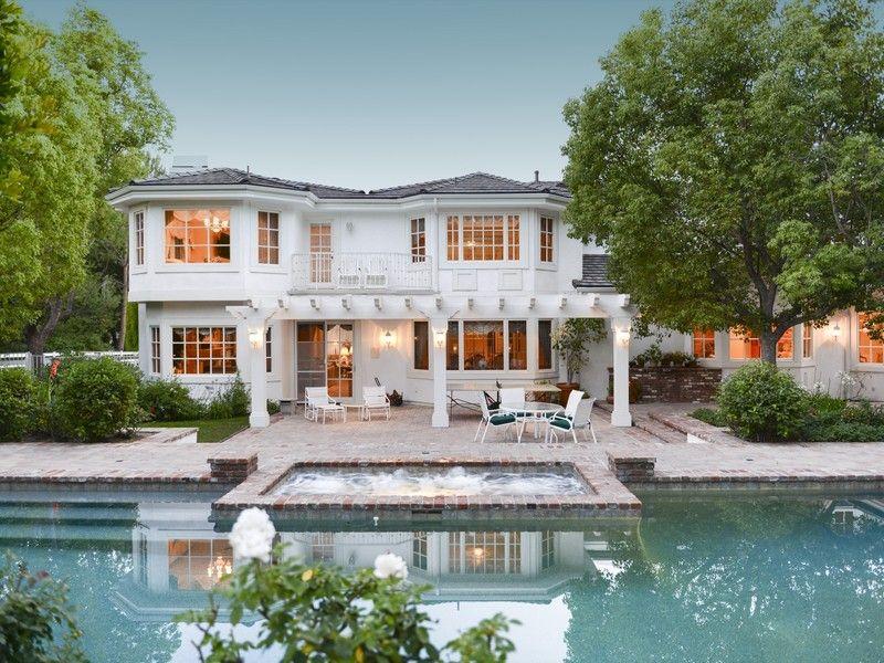 Luxury Homes In Hidden Hills Ca Luxury Real Estate In Hidden