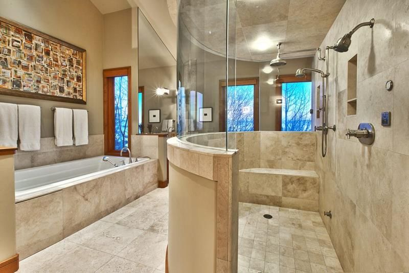 Home Epiphany Luxury Master Bathrooms Master Bathroom Design Bathroom Design