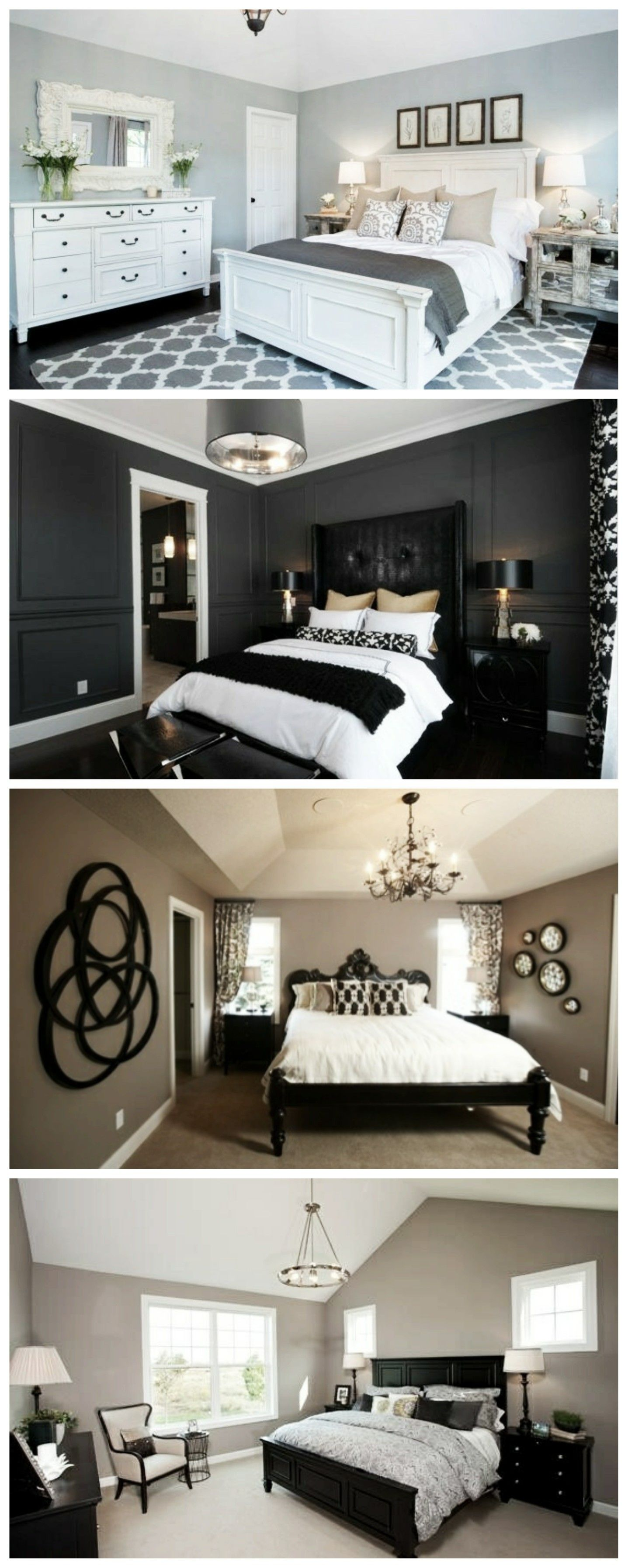 27 Bedroom Decor Ideas For Couples Singles And Teenagers