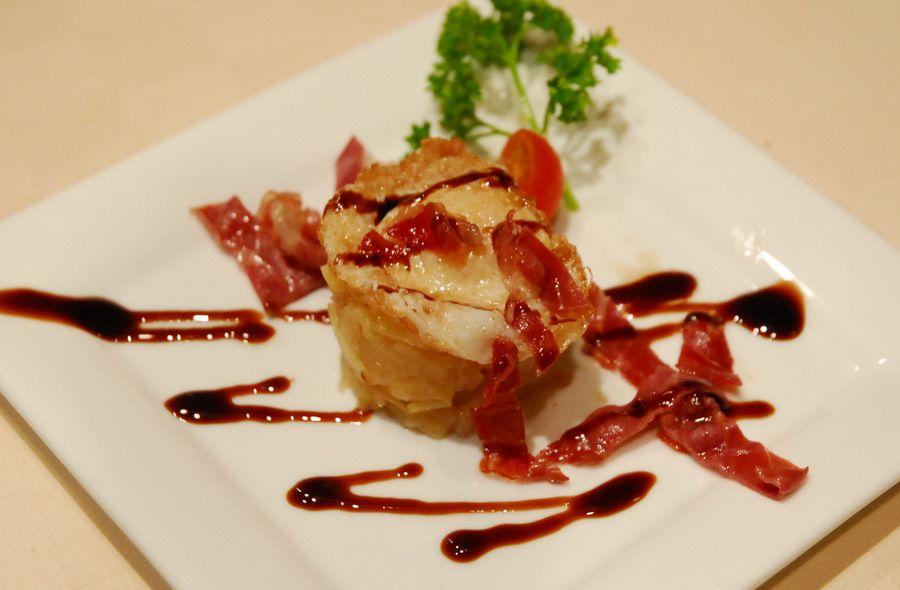Decoraciones para platillos gourmet buscar con google - Decoracion de platos ...