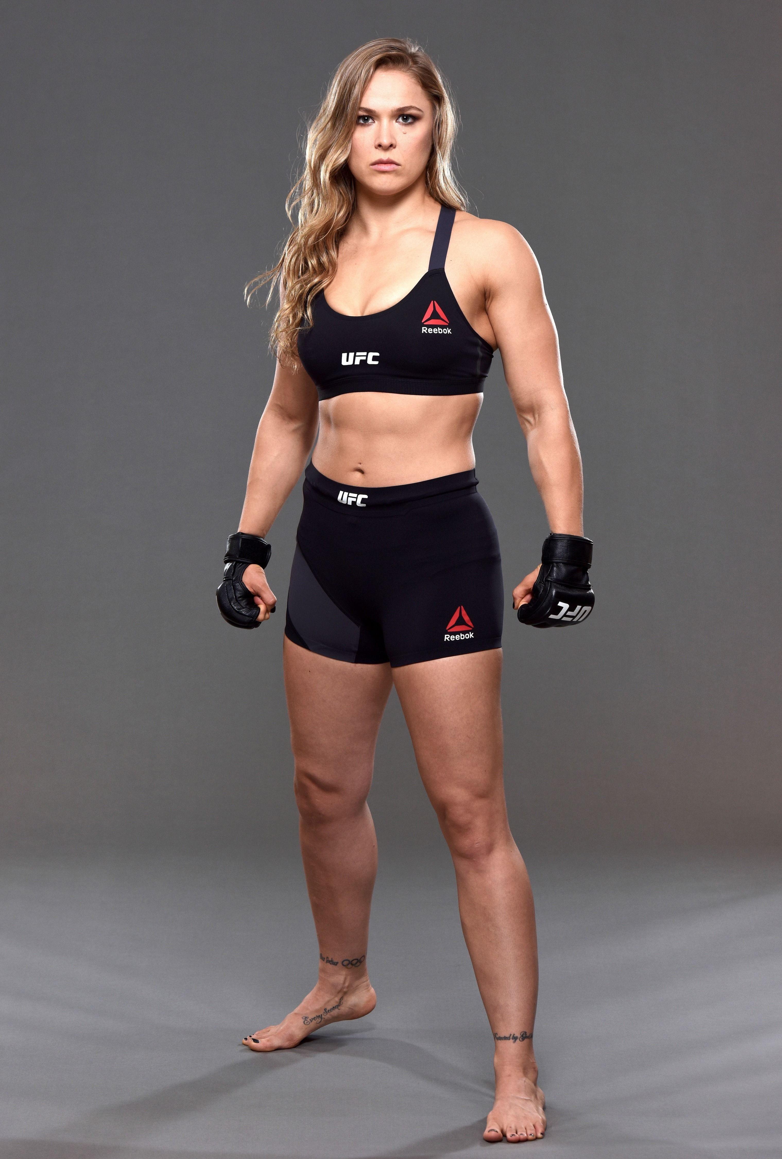 Ronda Rousey Ronda Rousey new picture