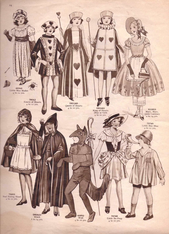 Weldon\'s Fancy Dress21 | VSP: Children\'s Clothing | Pinterest ...