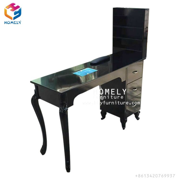 Wholesale Durable Cheap Used Manicure Table Manicure Table Nail