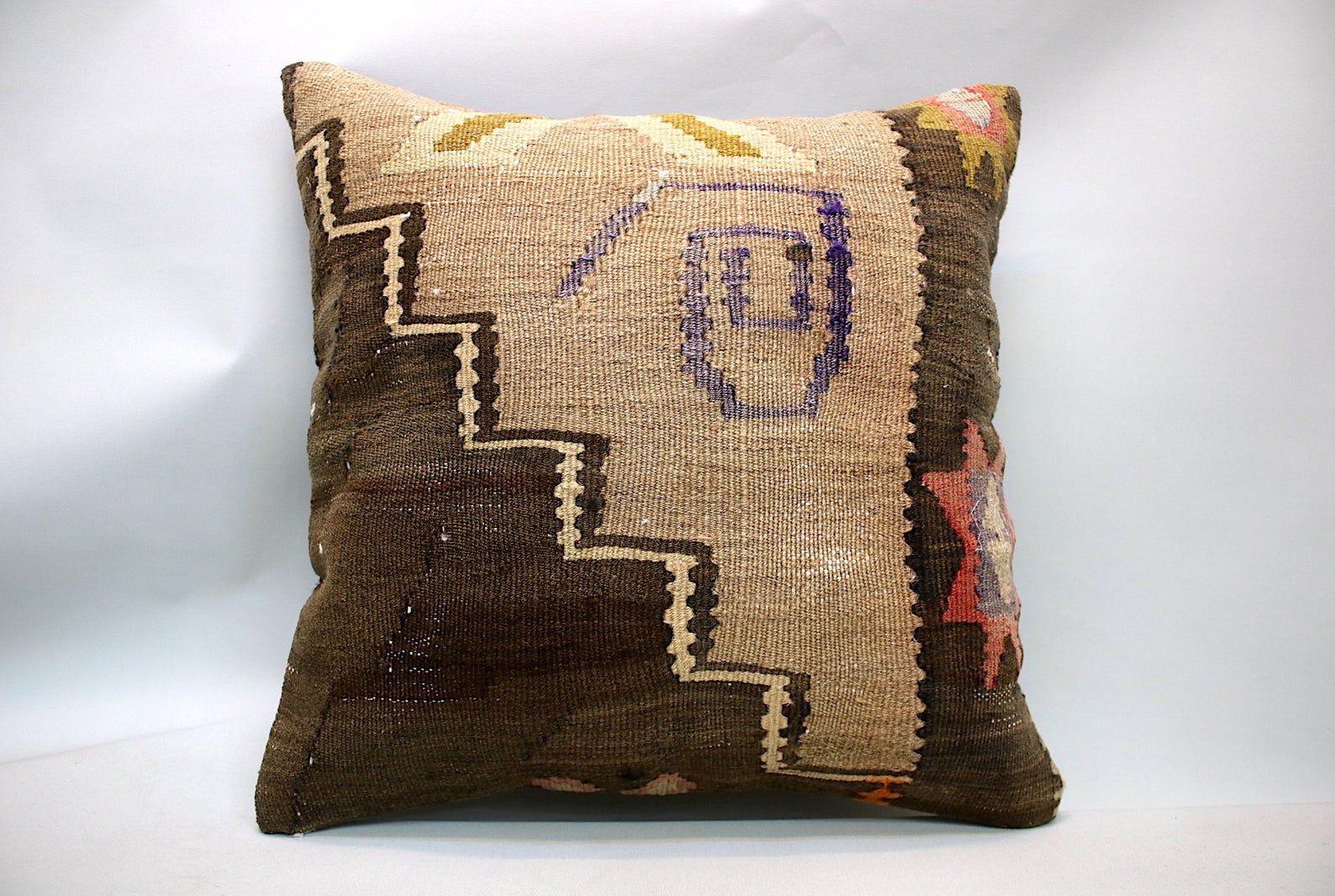 Kilim Pillow, 20x20 in. (KW5050985)