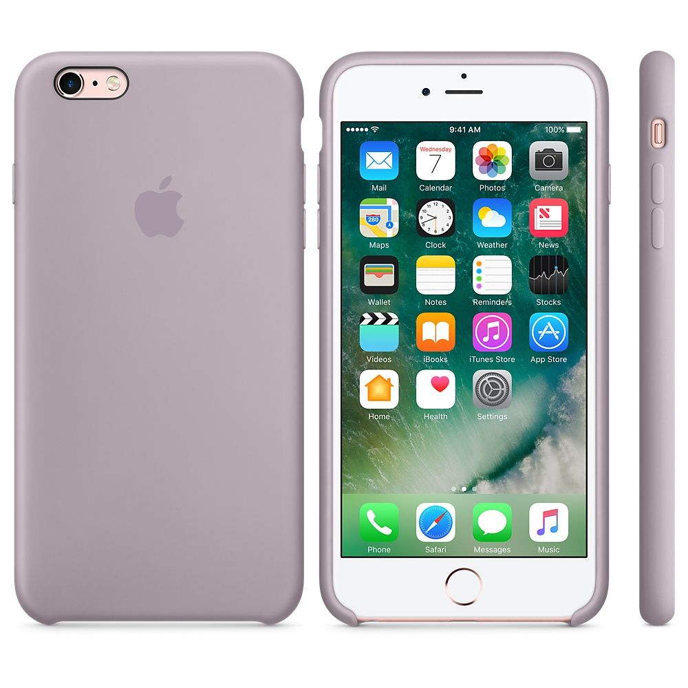 Billedresultat for apple silicone case