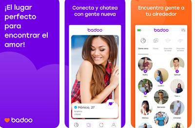 Como Registrarse En Badoo Para Iphone Encontrar El Amor Amor De Mi Vida Amor