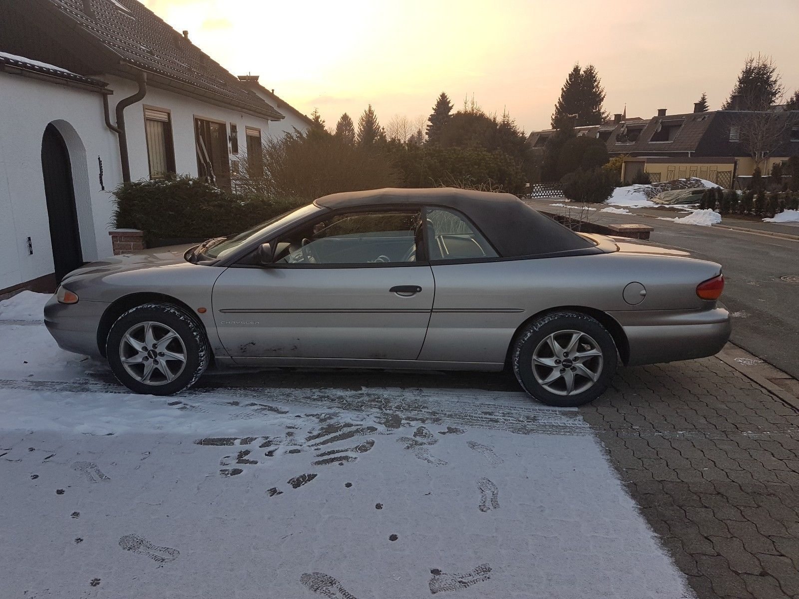 eBay.de - Mobiles günstiger - Daimlerchrysler Chrysler Stratus ...