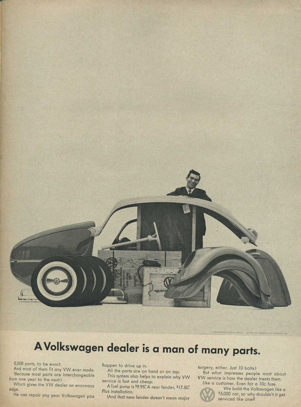 small resolution of 1962 volkswagen beetle advertisement photo picture
