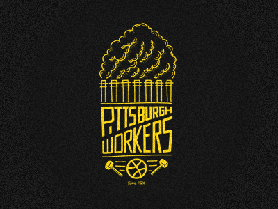 Pittsburgh Workers Hand Lettering Inspiration Pittsburgh Graphic Design Art,Simple Blouse Designs Front And Back Images
