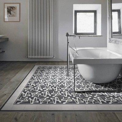 bati orient cement tile decorative tile bathroom conestoga tile