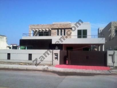 Two Meadows House For Sale In Phase 3 of Bahria Town Rawalpindi  Price: 25,000,000 PKR  Expected Rental: 150,000 PKR