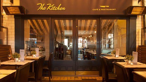 Win dinner for two The Kitchen Restaurant, Dublin 2 | Restaurants ...