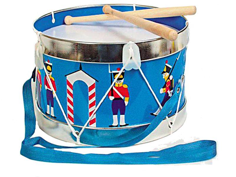 иллюстрации к сказке волшебный барабанщик обновляющиеся