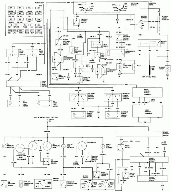 2006 Scion Tc Electrical Wiring Diagram Manual And