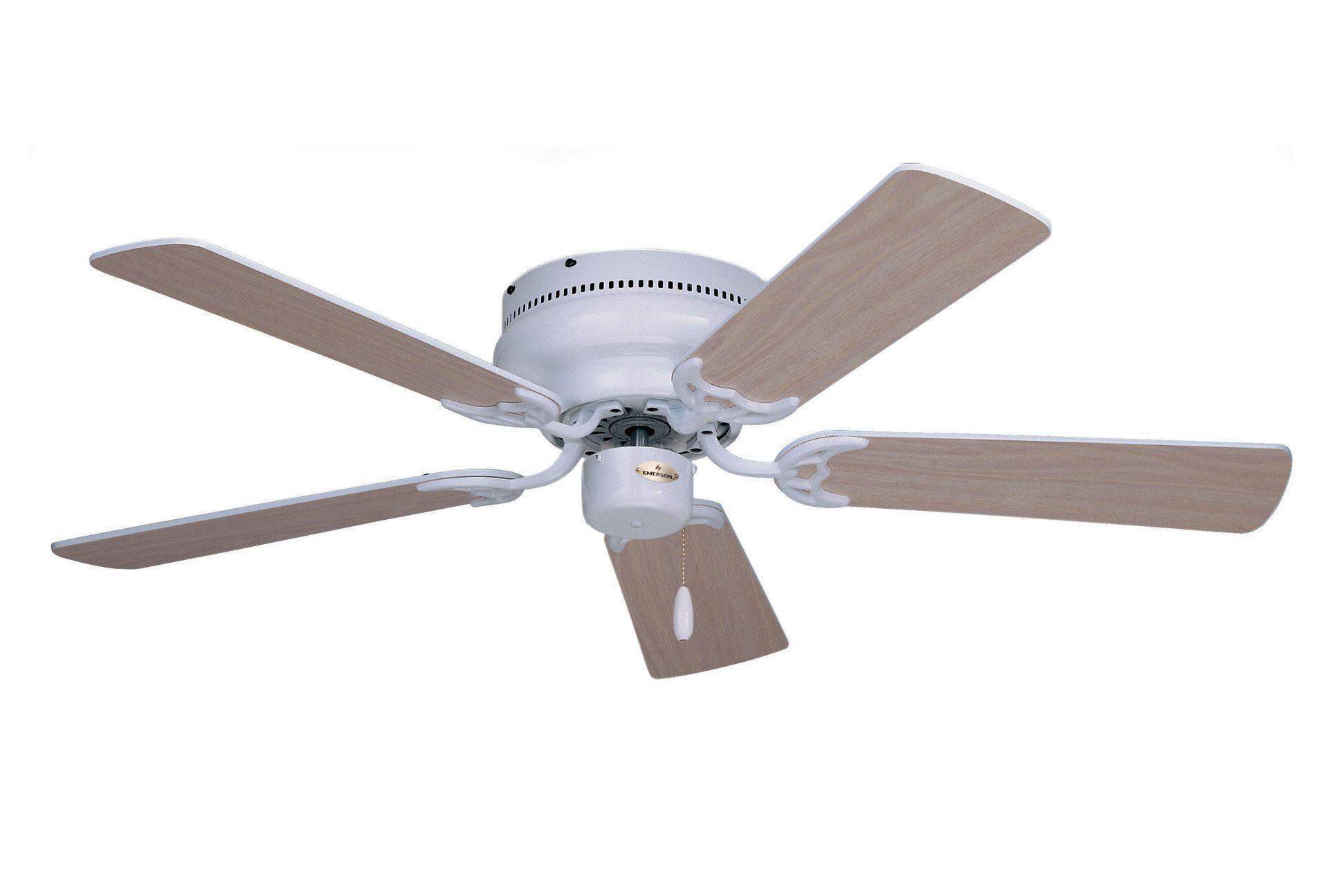 """42"""" Contemporary Snugger 5 Blade Ceiling Fan"""