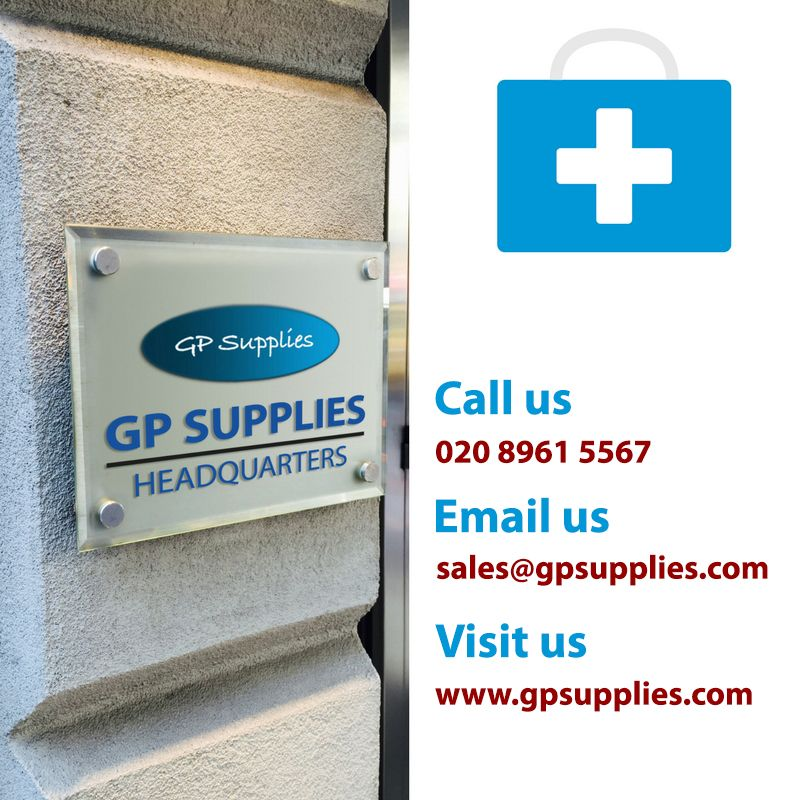 Visit GP Supplies for all your medical needs. Medical