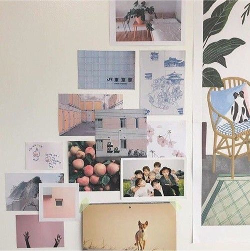 Aesthetic pastel and soft bild also best room in my dreams images on pinterest apartments bedroom rh