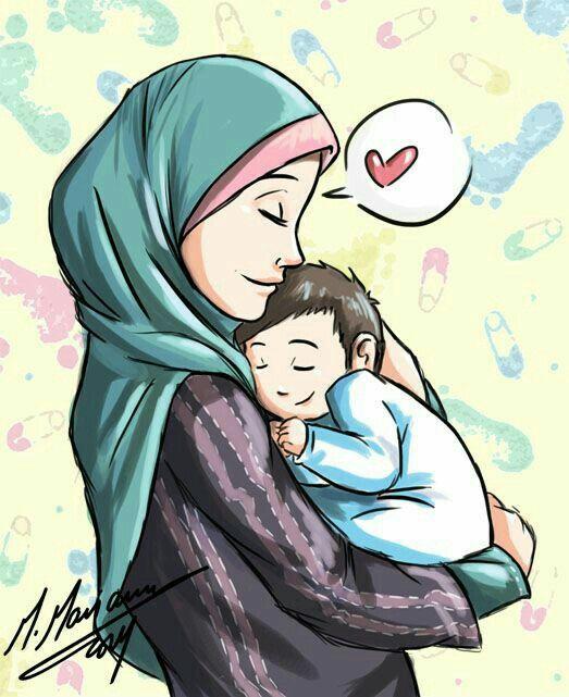 Pin Von Nona Wafi Auf ٱمــــــي أبـــــــــي Mutter