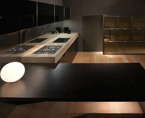 Mobili Scic ~ Portocervo kitchen by scic island bar kitchen