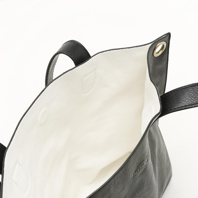 Aimi bolso negro de Misako general
