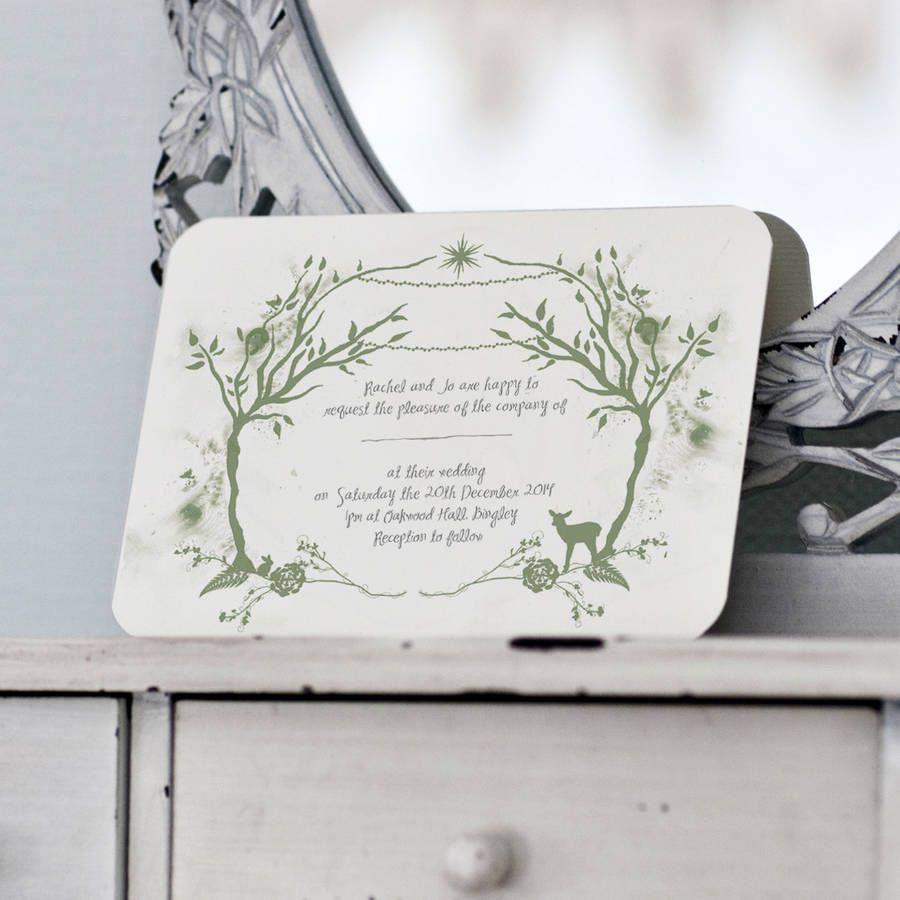 Image result for woodland wedding theme | Woodland Wedding Theme ...