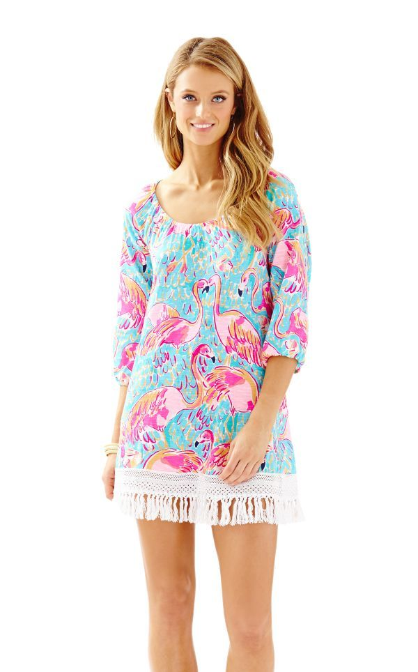 Alia Beach Cover Up My Style Lilly Pulitzer Cover Up Dresses