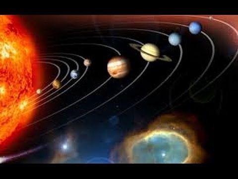 El Sistema Solar Documental Completo Colores De Los Planetas Fondo De Pantalla Del Sistema Solar Sistema Solar