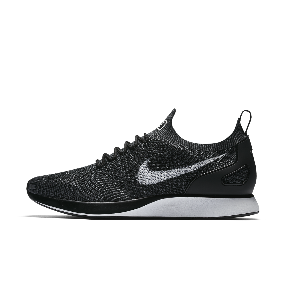 on sale 3650f ae1bd Nike Air Zoom Mariah Flyknit Racer Men s Shoe Size