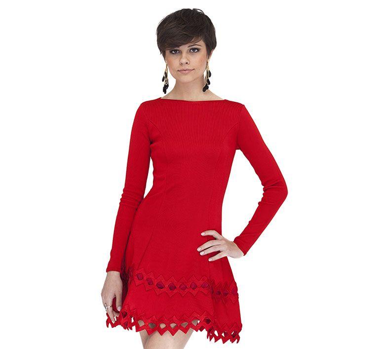 Vestido Gales - Skazi: http://www.sodachocolate.com.br/shop/inverno/vestido-gales-skazi/