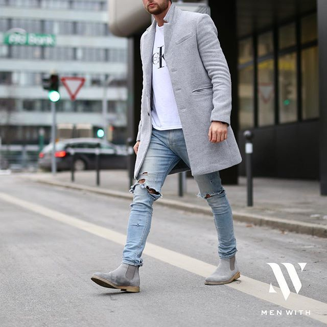 Great photo of our friend @tobilikee #menwithstreetstyle