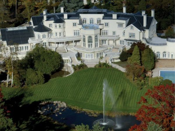 Most Expensive Mansion In The World The World S Most Expensive