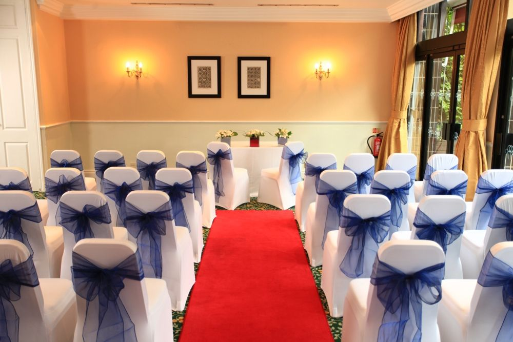 BEST WESTERN PLUS Pinewood on Wilmslow is a perfect wedding venue in Handforth, Cheshire, North West England, England.