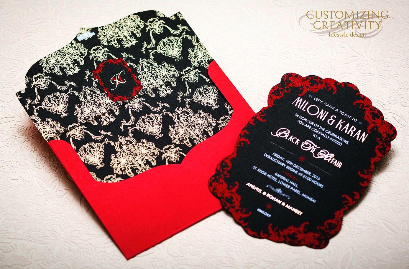 wedding invitation cards mumbai india%0A Wedding Logo  Wedding Invitations cards  Indian wedding cards invites   Wedding Stationery