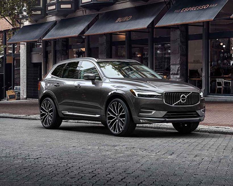 2019 Xc60 Luxury Suv Volvo Car Usa Volvo Cars Volvo Xc60 Luxury Suv