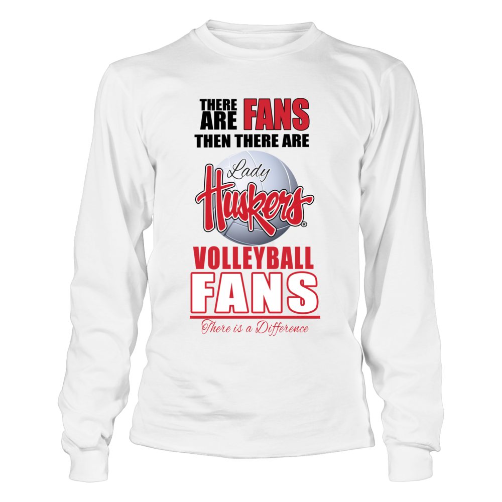 University Nebraska Volleyball Witness Some Of The Best Women S College Volleyball In The Country With The Nebraska Lady Huskers Nebraska Fan Shirts Volleyball
