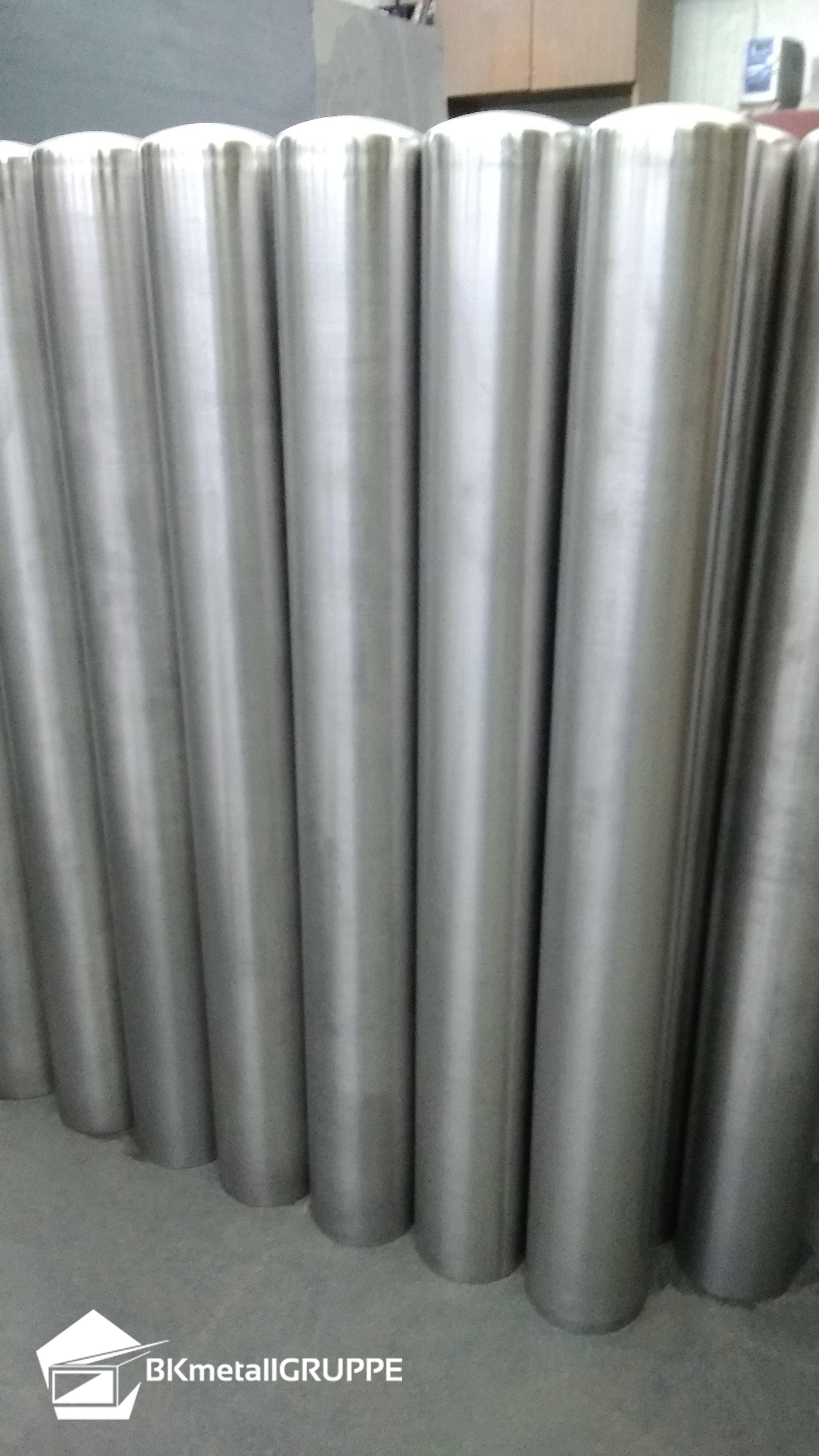 V2a Edelstahlpoller Stainless Steel Furniture Steel Furniture Furniture