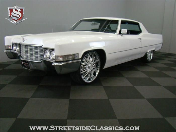 69 cadilac   1969 Cadillac Coupe Deville   Usedcarpost.net Cars For