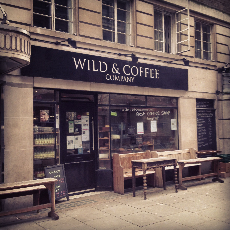 45++ Wild roast coffee shop ideas