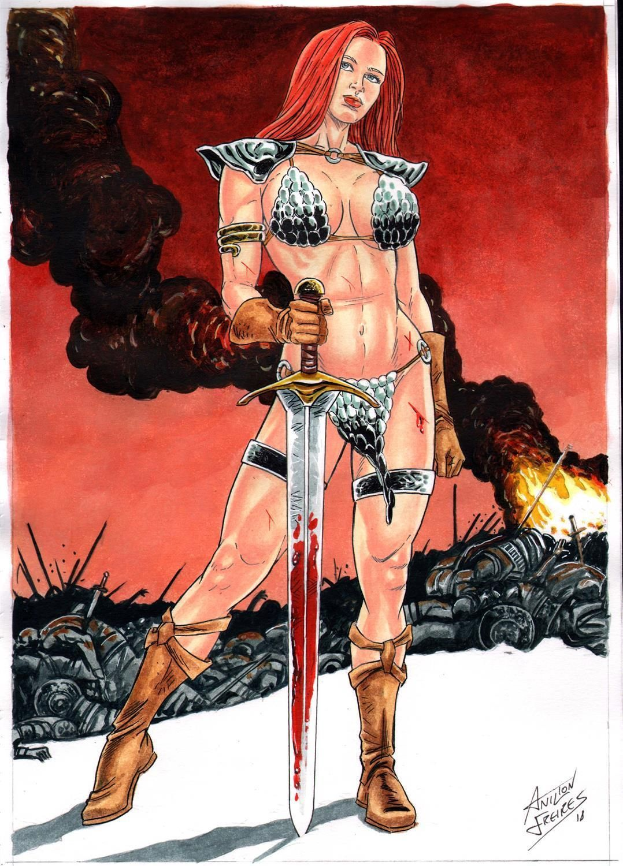 nude-women-on-conan-the-barbarian