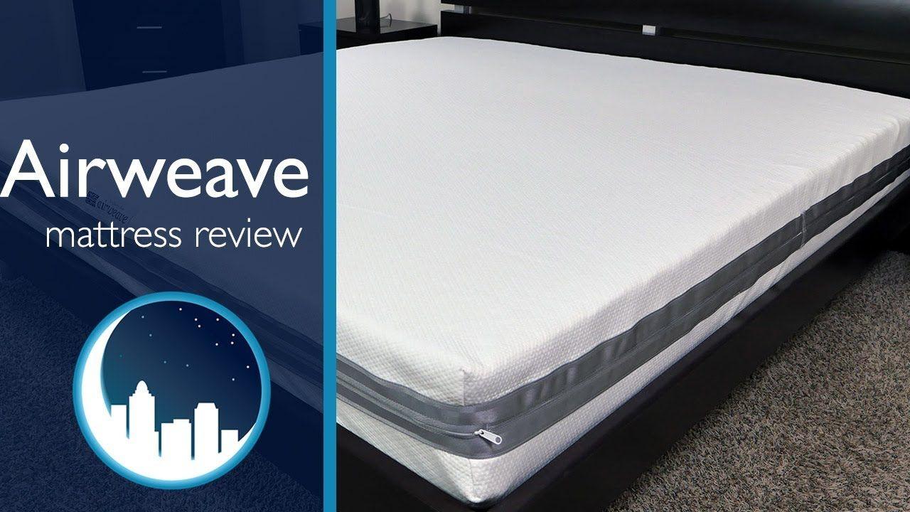 Airweave Mattress Review Mattresses reviews