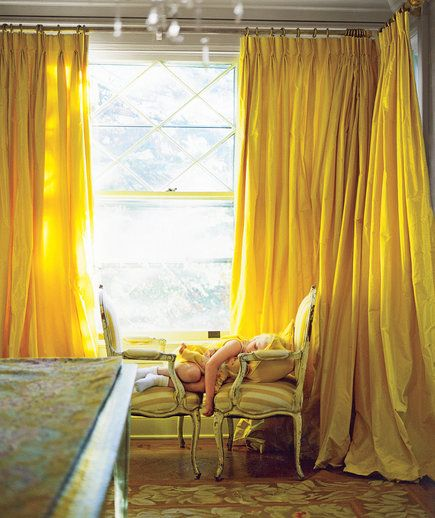 56 best ideas about Window Treatments on Pinterest | Retro home ...