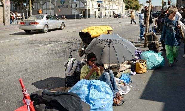 Housing First The Counterintuitive Method For Solving Urban Homelessness Homeless Homeless People Skid Row Los Angeles